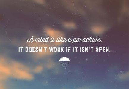 open.mind